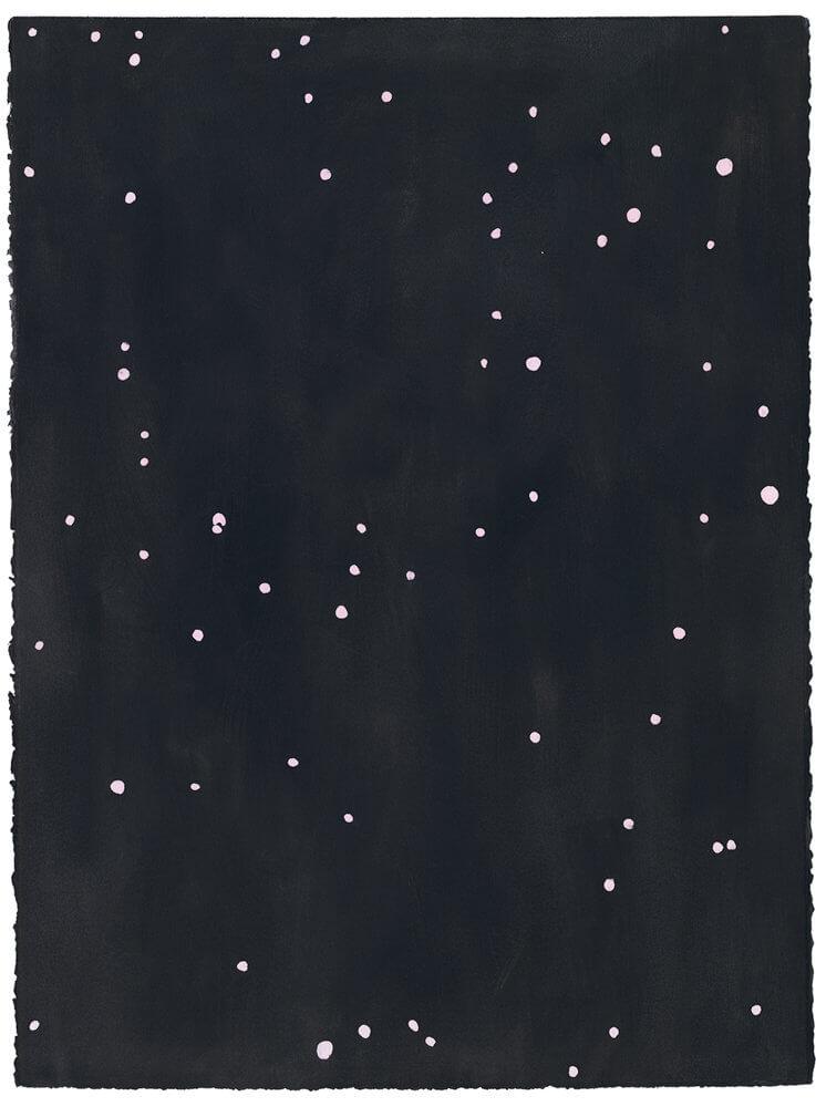 Self-Love Among the Ruins, Любовь среди руин, Abolished Constellations. Works on paper, Отмененные созвездия