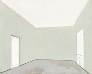Self-Love Among the Ruins, Любовь среди руин, Drawing Lesson, Урок рисования, Pictorial Space